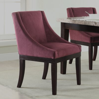 Herkimer Arm Chair Upholstery: Port