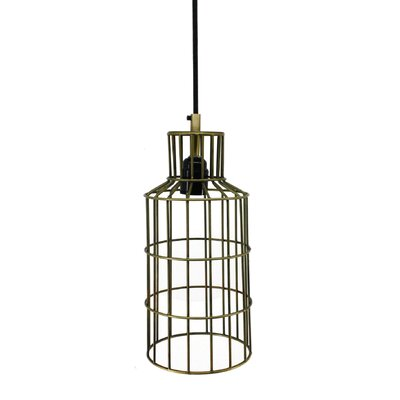 Shealy 1-Light Foyer Pendant