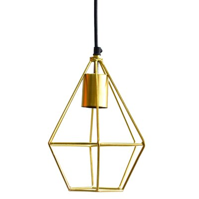 Sands 1-Light Foyer Pendant