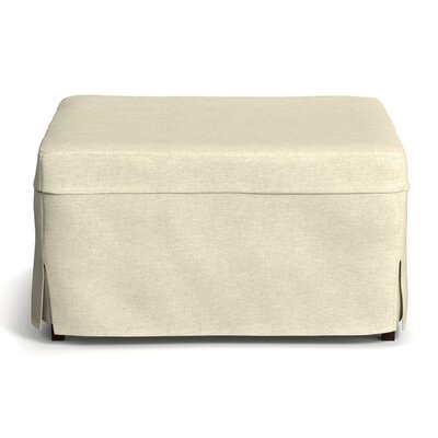Standard Folding Bed with Mattress Color: Oatmeal