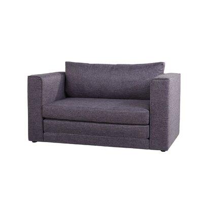 Varick Gallery VKGL4805 32537709 Sansbury Loveseat Upholstery
