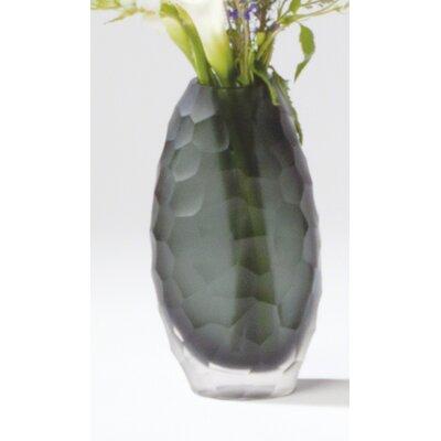 Chiseled Mini Vase