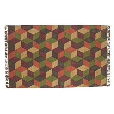 Antigone Area Rug Rug Size: 5 x 8
