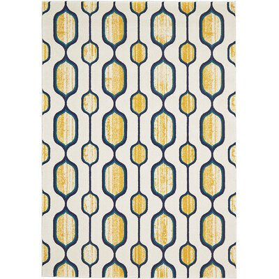 Santini Rug Size: Rectangle 22 x 4