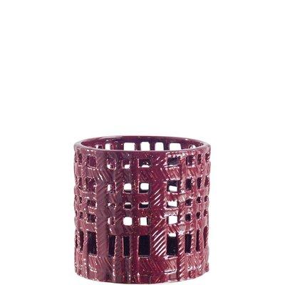 Tonya 5.4'' Vase