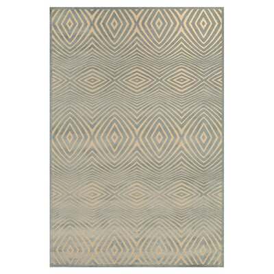 Saulter Area Rug Rug Size: 53 x 76