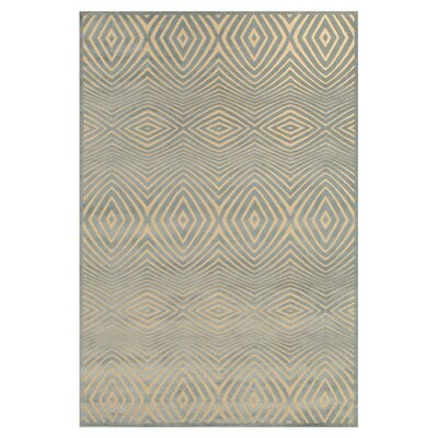 Saulter Area Rug Rug Size: 76 x 106