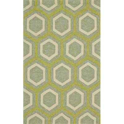 Santoyo Indoor/Outdoor Area Rug Rug Size: Rectangle 2 x 3