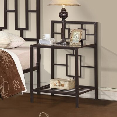 Satterfield Nightstand
