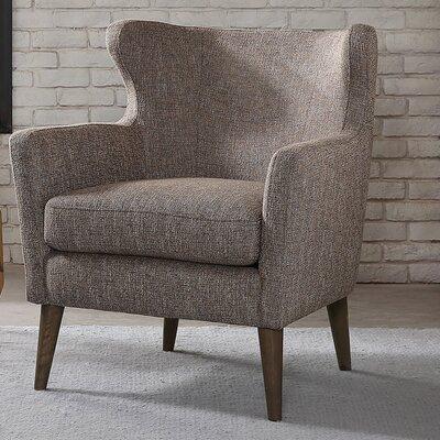 Varick Gallery Delfino Concave Club Chair