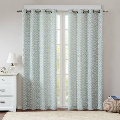 Flavien Curtain Panels