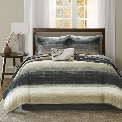Jansen Coverlet Set Size: California King