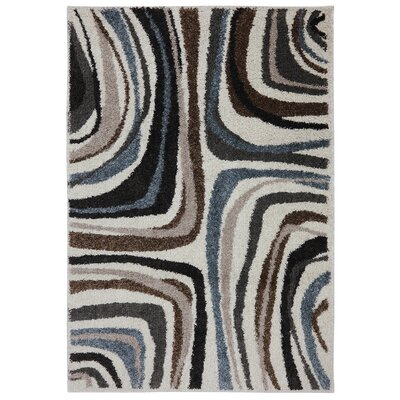 Murrin Multi Salem Woven Area Rug Rug Size: Rectangle 5 x 7