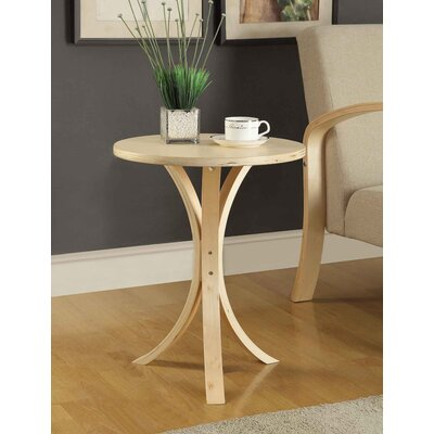 Rutan End Table