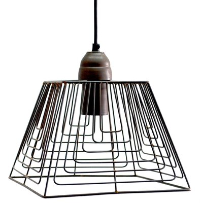 Saylor 1-Light Foyer Pendant