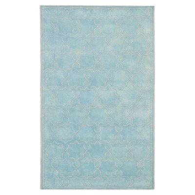 Wilkin Gray Rug Rug Size: 3 x 5