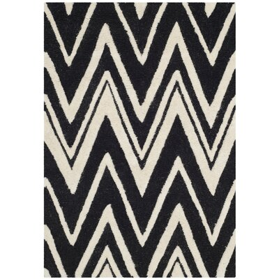 Martins Area Rug Rug Size: Rectangle 26 x 4