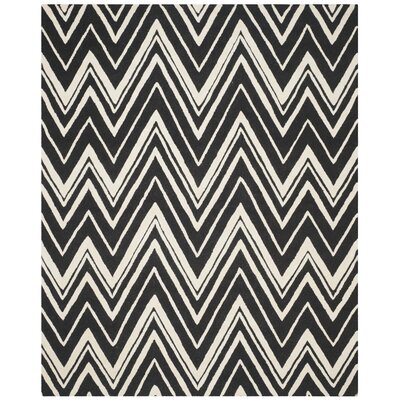Martins Area Rug Rug Size: Rectangle 8 x 10