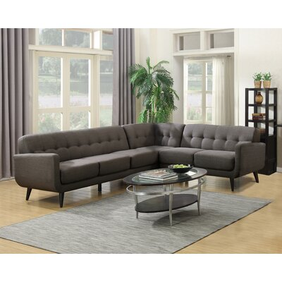 Goldberg Sectional