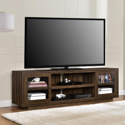 Sousa TV Stand for TVs up to 71 Color: Espresso