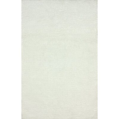 Shadwick Hand-Tufted Gray Area Rug Rug Size: Rectangle 5 x 8