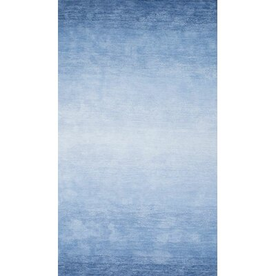 Mykal Hand-Tufted Area Rug Rug Size: Rectangle 76 x 96