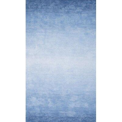 Mykal Hand-Tufted Area Rug Rug Size: 76 x 96