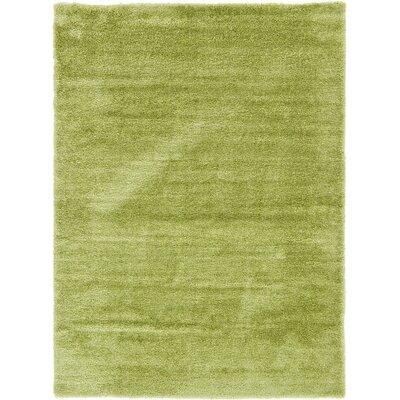 Shriver Cedar Green Area Rug Rug Size: 8 x 114