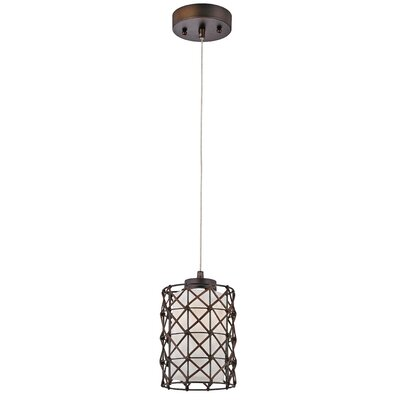 Souza 1-Light Mini Pendant