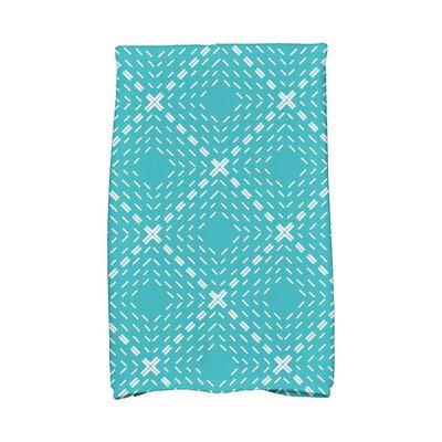 Kitchen Towel Color: Aqua