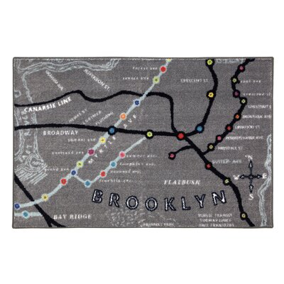 Spada Brooklyn Area Rug