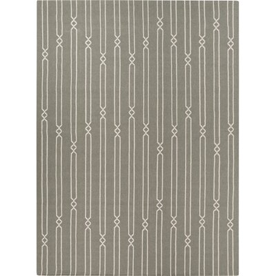Parsons Striped Area Rug Rug Size: 8 x 11