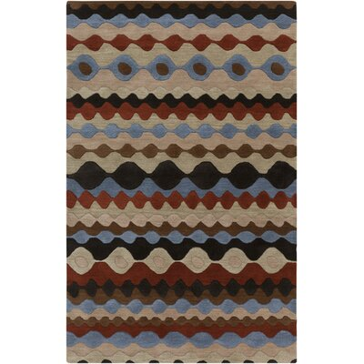 Luray Area Rug Rug Size: Runner 26 x 8