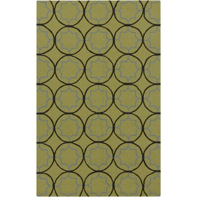 Kinde Rug Rug Size: Rectangle 8 x 10