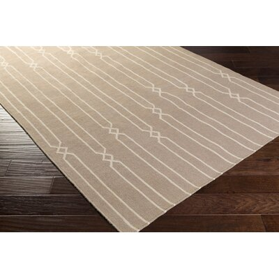 Donley Gray Area Rug