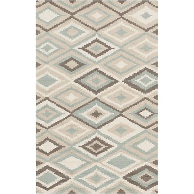 Kinde Indoor/Outdoor Area Rug Rug Size: 9 x 13
