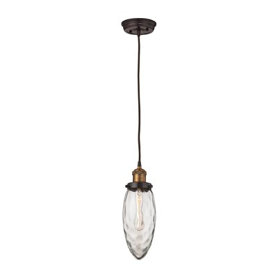 Sheehan 1-Light Mini Pendant