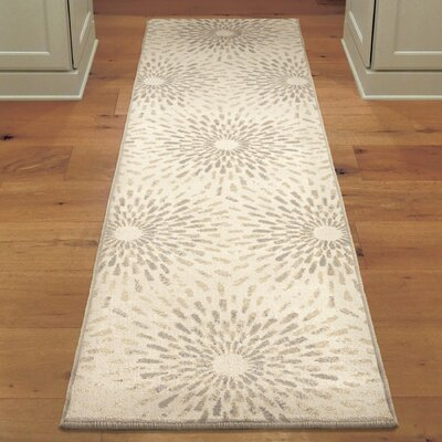 Shearin Beige Area Rug