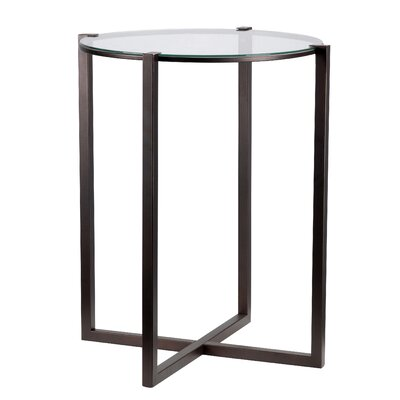 Agan End Table