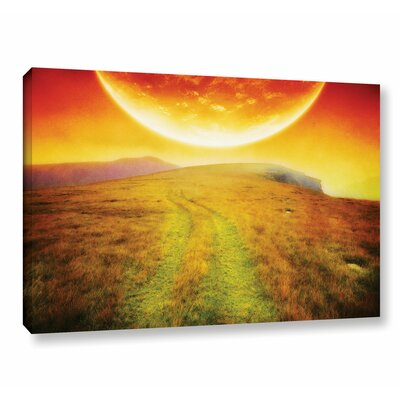 Apocolypse Now Photographic Print on Wrapped Canvas