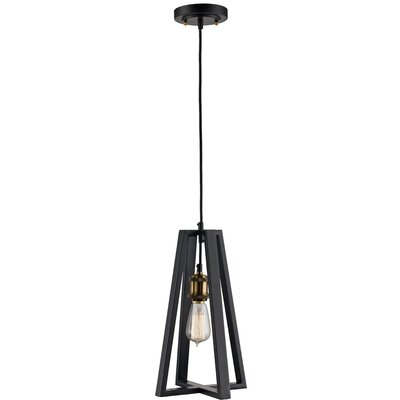 Stamm 1-Light Foyer Pendant