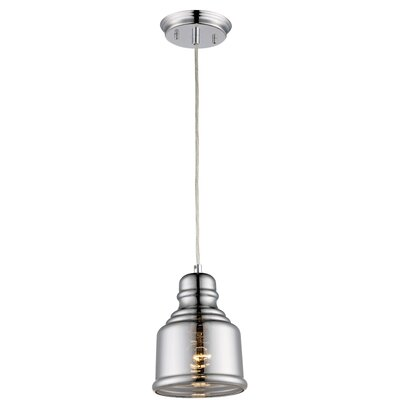 Sosebee 1-Light Mini Pendant