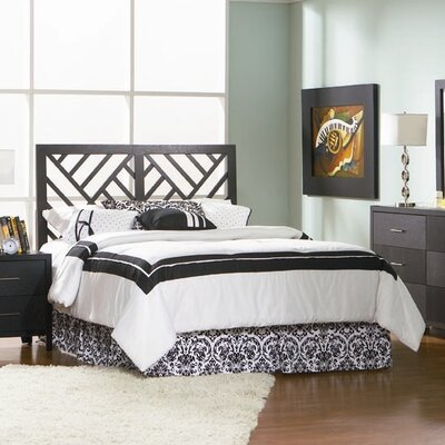 Bowne Full/Queen Open-Frame Headboard