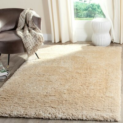 Hornell Hand-Tufted Area Rug Rug Size: Rectangle 9 x 12