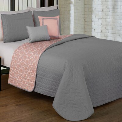 5-Piece Allison Quilt Set
