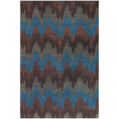 Sowers Area Rug Rug Size: Rectangle 5 x 76