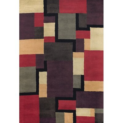 Brookman Area Rug Rug Size: Round 79