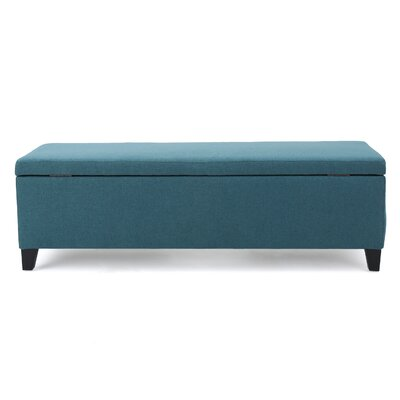 Sully Upholstered Storage Bench