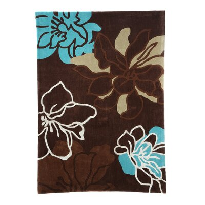 Guenther Space Area Rug Rug Size: 8 x 10