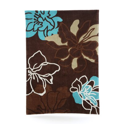 West Wick Space Area Rug Rug Size: 5 x 7